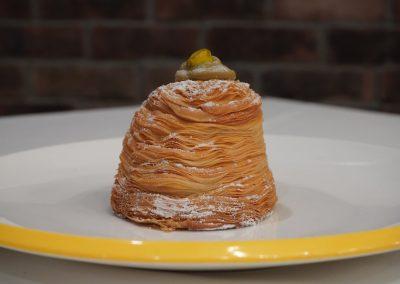 Pulcinella Authentic Italian Restaurant Special Desserts