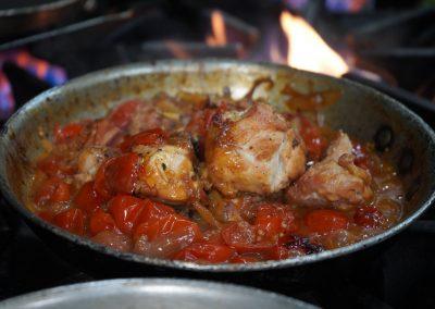 Pulcinella Restaurant Authentic Italian Food