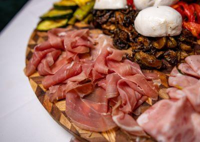 Pulcinella Authentic Italian Restaurant Antipasto