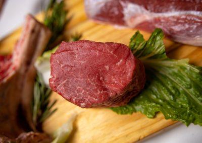 Pulcinella Authentic Italian Restaurant Prime Meats