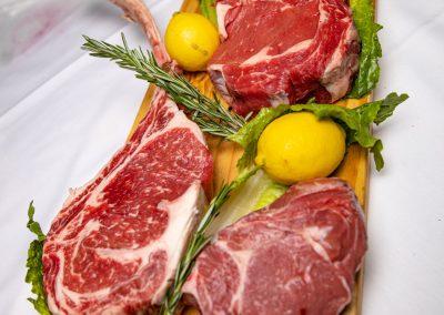 Pulcinella Authentic Italian Restaurant Prime Fresh Meat