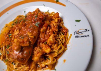 Pulcinella Authentic Italian Restaurant