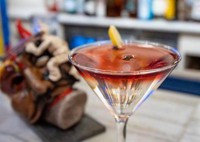 Pulcinella Authentic Italian Restaurant Bar