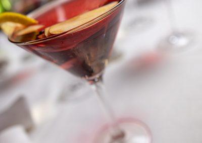 Pulcinella Authentic Italian Restaurant Special Drinks